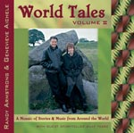 Armstrong & Aichele CD-World Tales Volume II